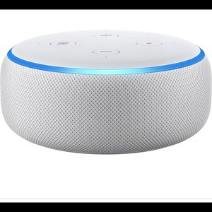 Amazon alexa 3rd generation